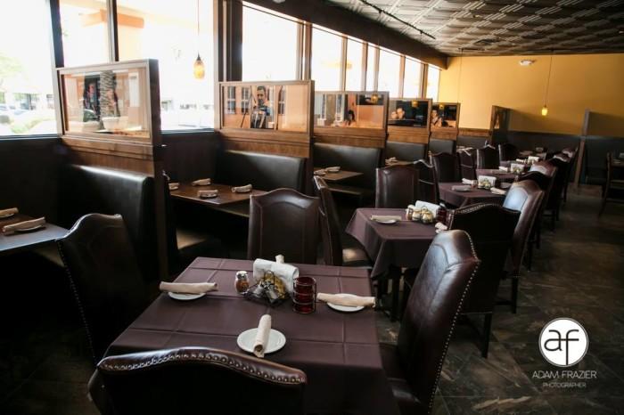 10. Annie's Gourmet Italian - Henderson, NV