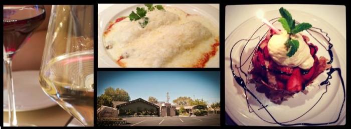 4. Johnny's Ristorante Italiano - Reno, NV