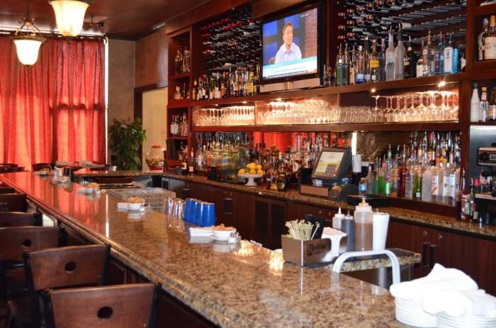 7. Nora's Italian Cuisine - Las Vegas, NV