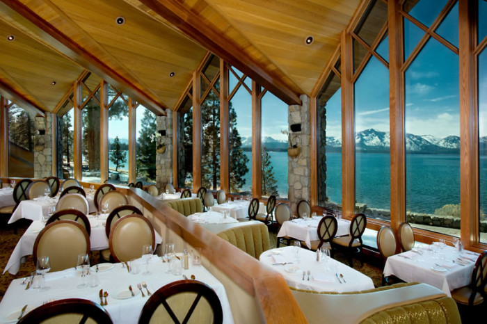 restaurants  nevada  jaw dropping views