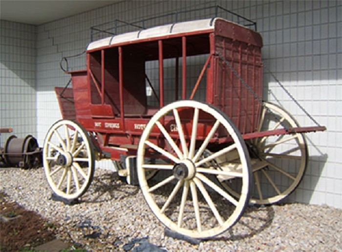 9. Visit one of Nevada's history museums.