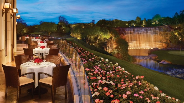 11. The Country Club, A New American Steakhouse - Las Vegas, NV