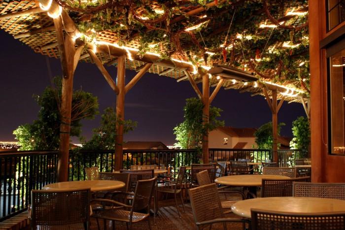 Italian Restaurants Downtown Reno Nv