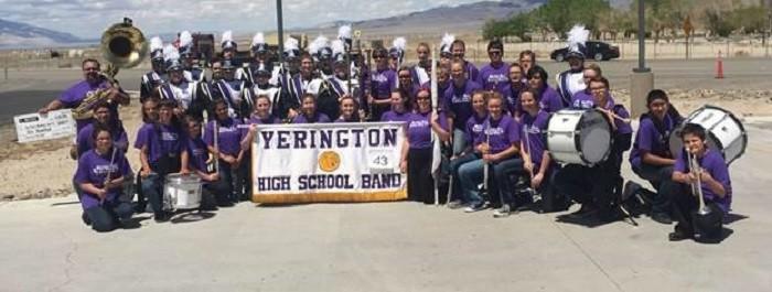 10. Yerington - Lyon County School District
