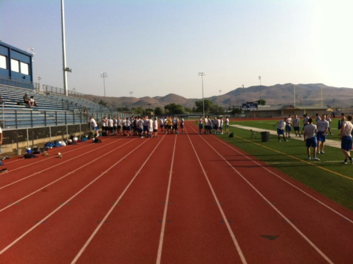 5. Carson City - Carson City School District