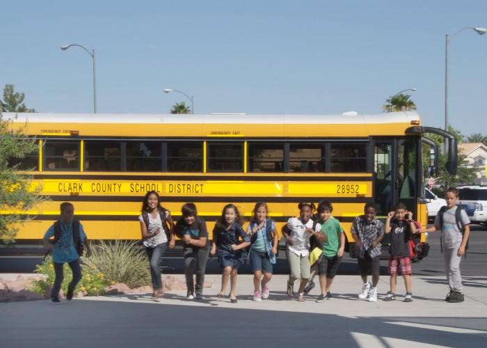 6. Las Vegas - Clark County School District
