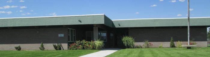 7. Battle Mountain - Lander County School District