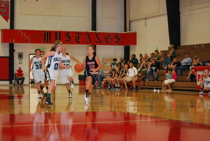 8. Lovelock - Pershing County School District