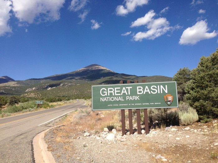 3. Baker - Great Basin National Park