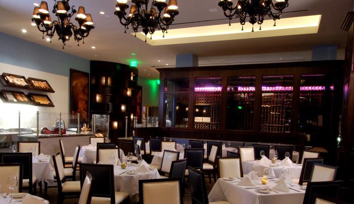 2. Morels French Steakhouse & Bistro - Las Vegas, NV