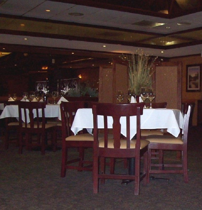 4. The Steakhouse at Stockman's - Fallon, NV