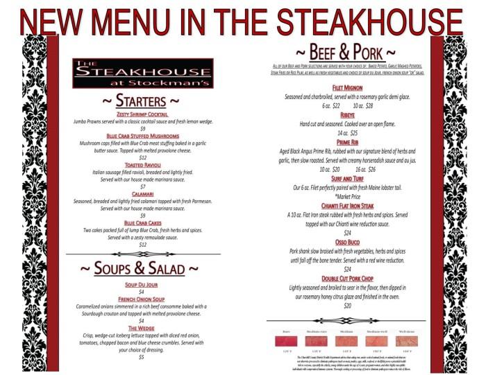 NV Steakhouses 4.2