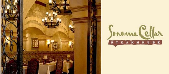 9. Sonoma Cellar Steakhouse - Henderson, NV