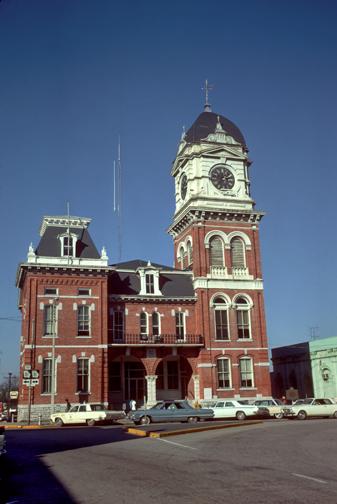 9. Newton County