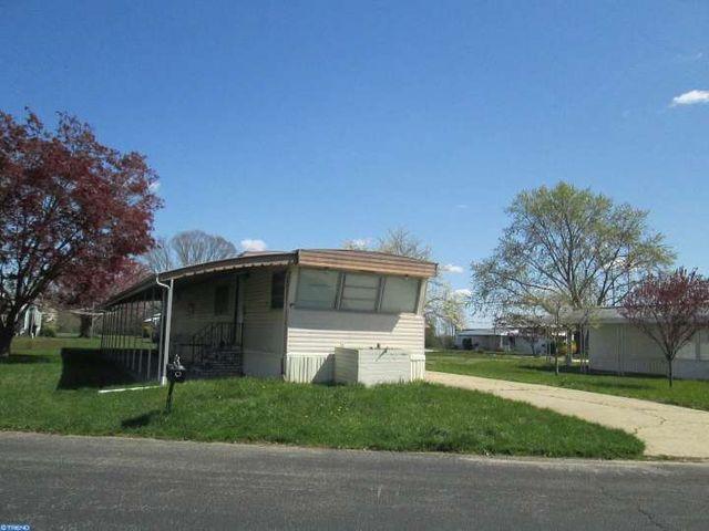 1. 7 Oak Drive, Sicklerville - $5000