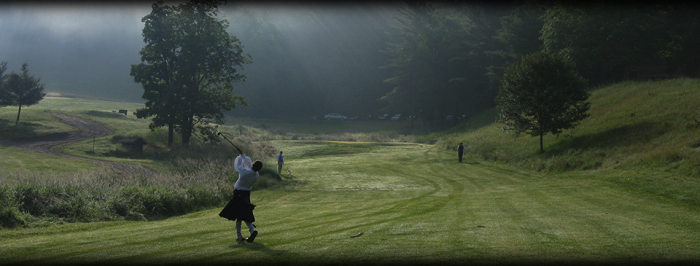 10. The Oakhurst Links was the nation's first golf course.