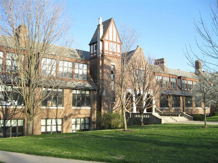 9. Oakwood City School District