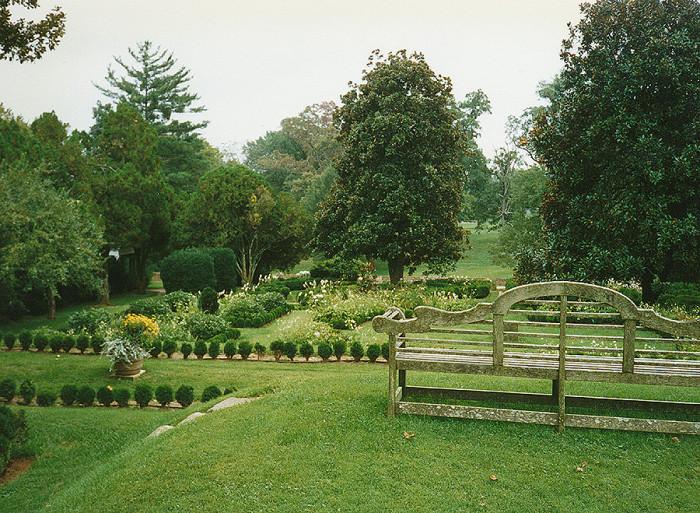 13. The Gardens at Oatlands Plantation, Leesburg