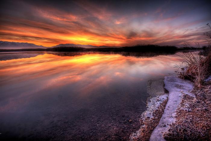 6) Ogden Bay
