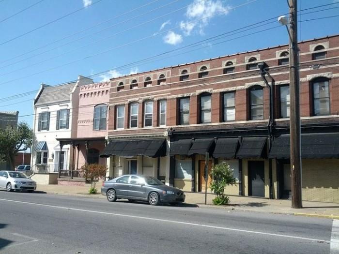 8. Owensboro