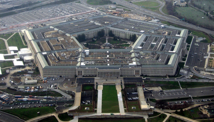 4. September 11, 1941 - January 15, 1943: The Pentagon was built in Arlington County to house the Department of Defense.