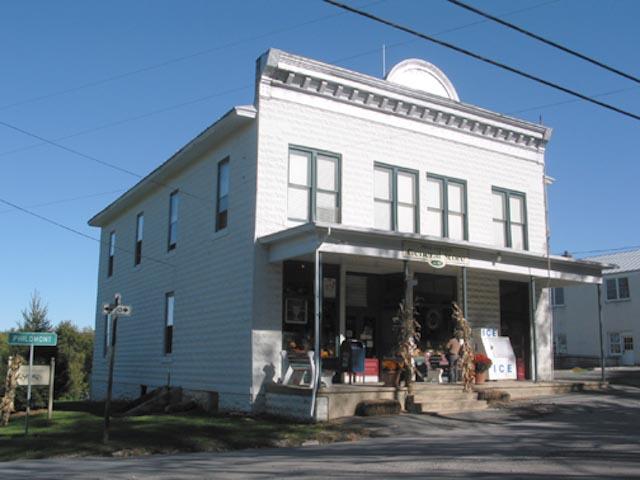 6. Philomont General Store, Philomont