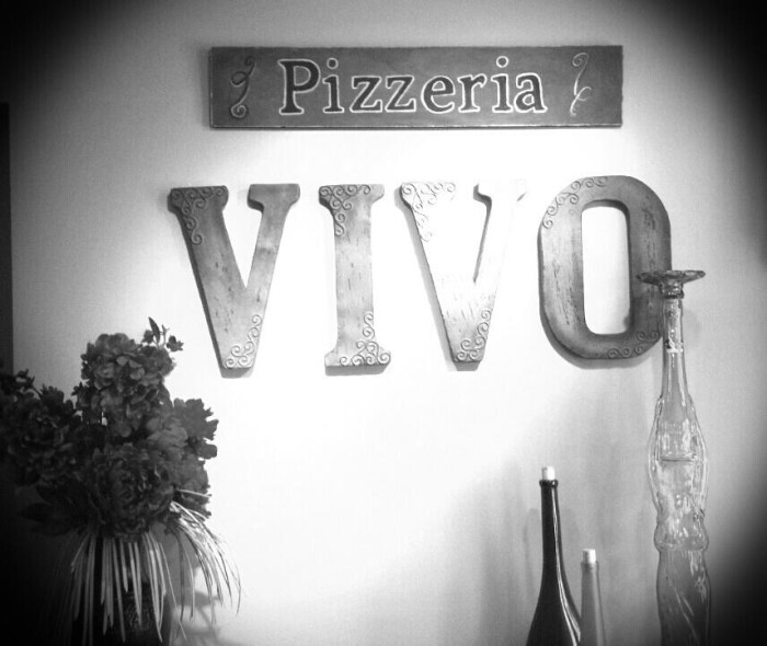 5) Pizzeria Vivo, Big Rapids