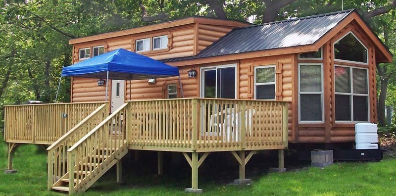 These 7 Awesome Cabins In New Jersey Will Make Your Stay