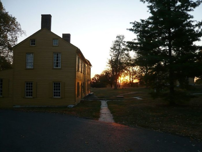 9. Pleasant Hill Shaker Village