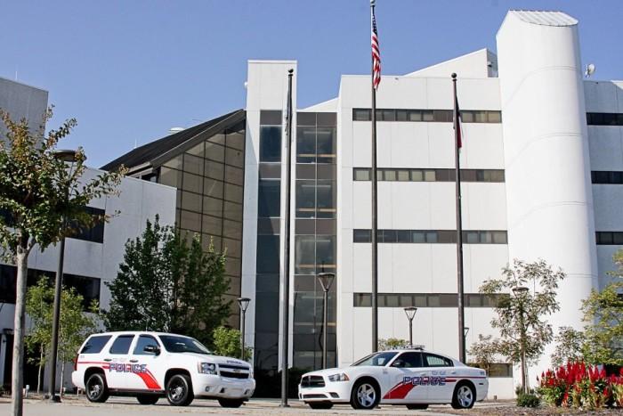 Smithfield City Police Department