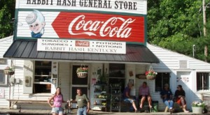 These 10 Charming General Stores In Kentucky Will Make You Feel Nostalgic