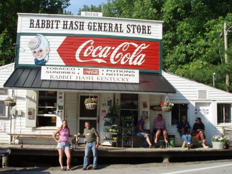 10 Kentucky General Stores That Make You Feel Nostalgic