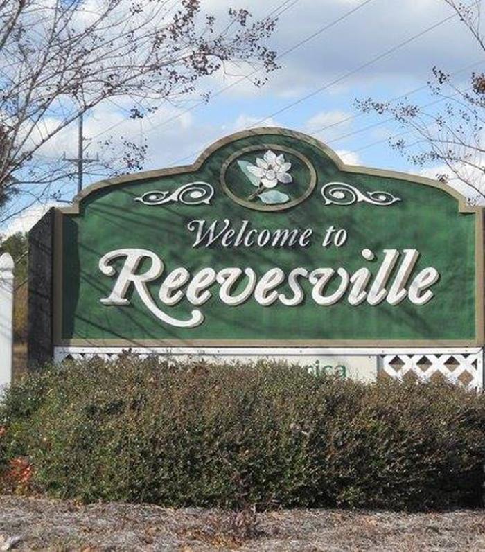 16. Reevesville