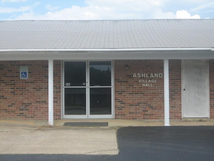 4) Ashland