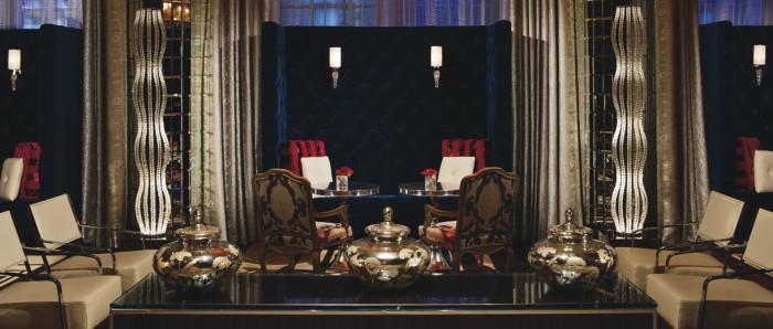 1) The Ritz-Carlton- 181 Peachtree St NE, Atlanta, GA 30303