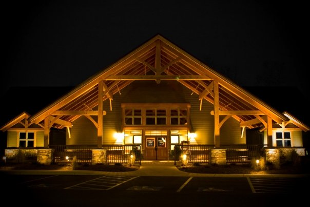 7. The River Company Restaurant and Brewery, Fairlawn