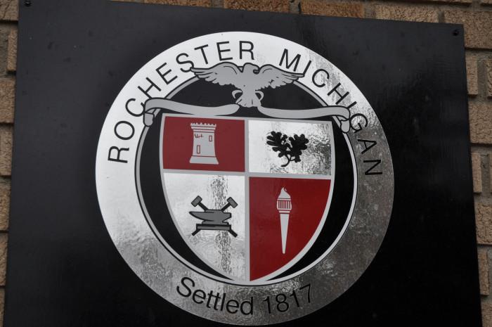 10) Rochester