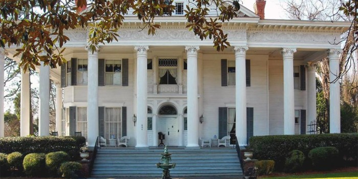 9. Rosemary Inn Bed & Breakfast, North Augusta