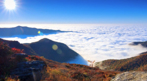 This Breathtaking Time Lapse In North Carolina Will Make You Ready For Fall
