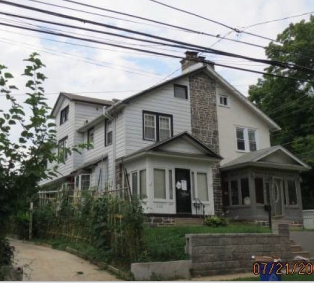 10. The priciest on our list, this two bedroom house in Erie is beginning at $15,000.