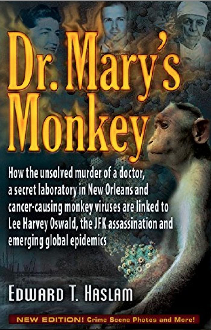 7) Dr. Mary's Monkey