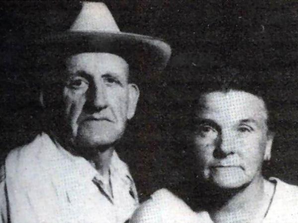 Serial Killer Couple Ray and Fay Copeland