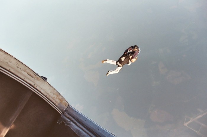 8. Skydiving in King and Queen