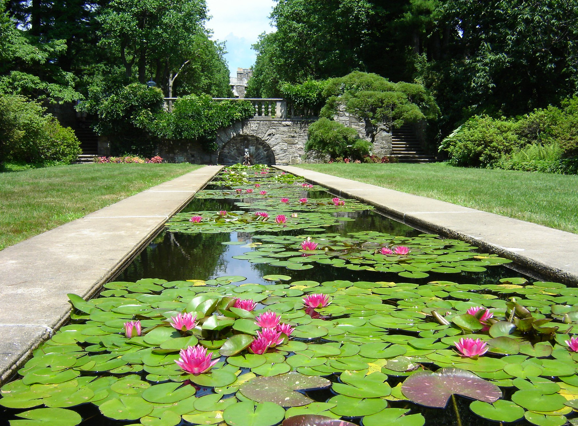 Here Are The 12 Most Beautiful Gardens You 39 Ll Ever See In New Jersey