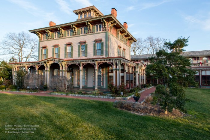 1. The Southern Mansion, Cape May