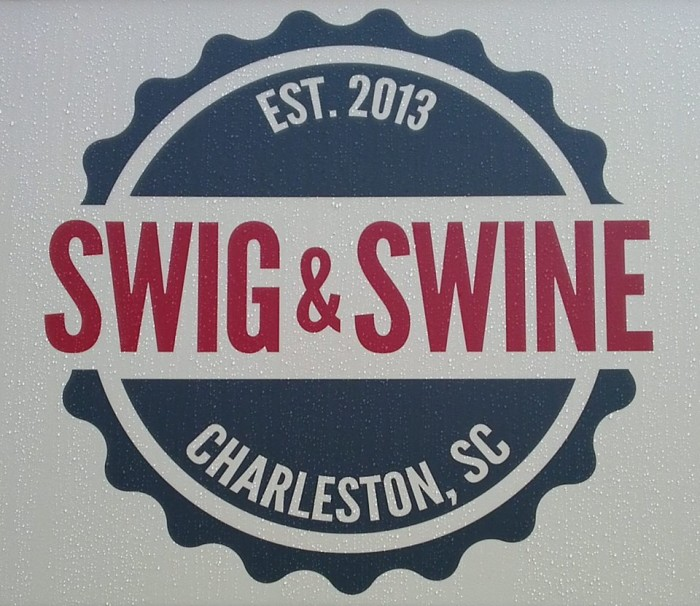 9. Swig & Swine, Charleston