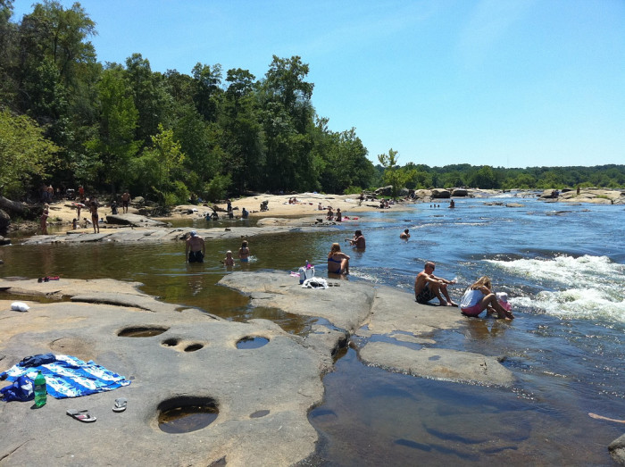 Things You Must Do In Virginia On A Hot Summer Day - 10 things to see and do in richmond virginia