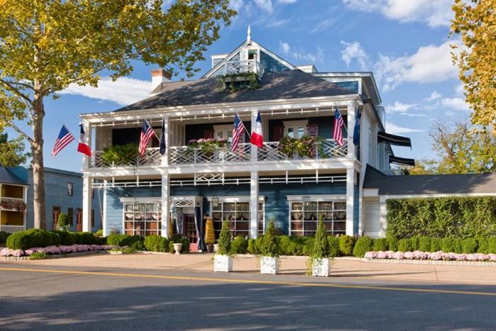 9. The Inn at Little Washington, Washington