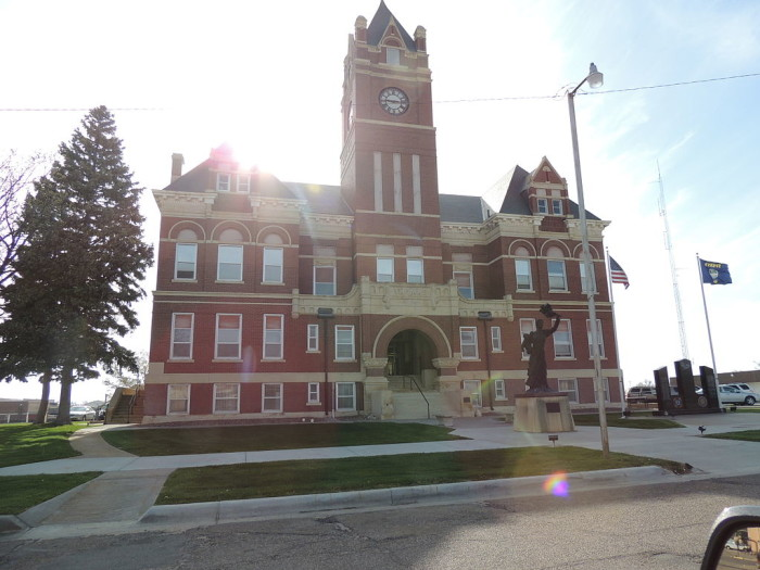 10.) Colby (Population: 5,403)