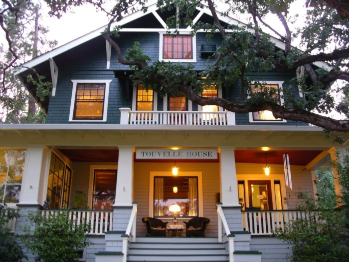 2) TouVelle House Bed & Breakfast, Jacksonville